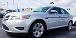 NEW 2012 FORD TAURUS SEL in CENTER LINE, MICHIGAN