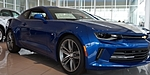 NEW 2016 CHEVROLET CAMARO LT in CENTER LINE, MICHIGAN