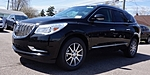 NEW 2016 BUICK ENCLAVE CONVENIENCE in CENTER LINE, MICHIGAN