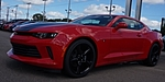 NEW 2017 CHEVROLET CAMARO LT in CENTER LINE, MICHIGAN