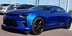 NEW 2017 CHEVROLET CAMARO SS in CENTER LINE, MICHIGAN
