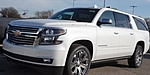 NEW 2017 CHEVROLET SUBURBAN PREMIER 1500 in CENTER LINE, MICHIGAN
