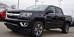 NEW 2017 CHEVROLET COLORADO LT in CENTER LINE, MICHIGAN