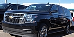 NEW 2017 CHEVROLET SUBURBAN LT 1500 in CENTER LINE, MICHIGAN