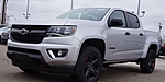 NEW 2018 CHEVROLET COLORADO LT in CENTER LINE, MICHIGAN