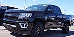NEW 2018 CHEVROLET COLORADO MIDNIGHT in CENTER LINE, MICHIGAN