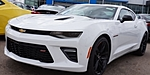 NEW 2018 CHEVROLET CAMARO SS in CENTER LINE, MICHIGAN