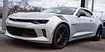 NEW 2018 CHEVROLET CAMARO LT in CENTER LINE, MICHIGAN