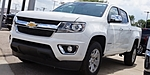 NEW 2018 CHEVROLET COLORADO  in CENTER LINE, MICHIGAN