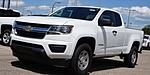 NEW 2018 CHEVROLET COLORADO WORK TRUCK in CENTER LINE, MICHIGAN