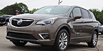 NEW 2019 BUICK ENVISION ESSENCE in CENTER LINE, MICHIGAN