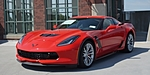 NEW 2018 CHEVROLET CORVETTE Z06 in DEARBORN, MICHIGAN