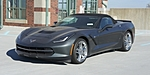 NEW 2018 CHEVROLET CORVETTE STINGRAY in DEARBORN, MICHIGAN
