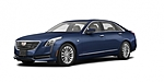 NEW 2018 CADILLAC CT6 SEDAN 3.0TT LUXURY in DEARBORN, MICHIGAN