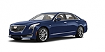 NEW 2018 CADILLAC CT6 SEDAN 3.6L PREMIUM LUXURY in DEARBORN, MICHIGAN