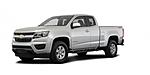 NEW 2018 CHEVROLET COLORADO Z71 in DEARBORN, MICHIGAN