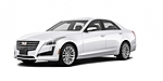 NEW 2018 CADILLAC CTS 2.0T LUXURY in DEARBORN, MICHIGAN