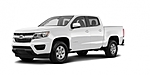 NEW 2018 CHEVROLET COLORADO Z71 in DEARBORN, MICHIGAN