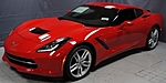 NEW 2019 CHEVROLET CORVETTE STINGRAY in DEARBORN, MICHIGAN