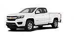 NEW 2018 CHEVROLET COLORADO WORK TRUCK in DEARBORN, MICHIGAN