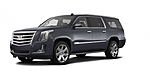 NEW 2018 CADILLAC ESCALADE ESV PLATINUM in DEARBORN, MICHIGAN