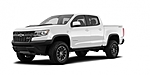 NEW 2018 CHEVROLET COLORADO ZR2 in DEARBORN, MICHIGAN