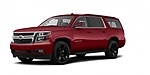 NEW 2018 CHEVROLET SUBURBAN LT 1500 in DEARBORN, MICHIGAN