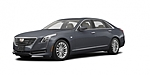 NEW 2018 CADILLAC CT6 SEDAN 3.6L in DEARBORN, MICHIGAN