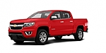 NEW 2018 CHEVROLET COLORADO LT in DEARBORN, MICHIGAN
