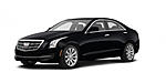 NEW 2018 CADILLAC ATS 2.0T LUXURY in DEARBORN, MICHIGAN