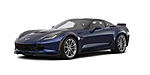 NEW 2019 CHEVROLET CORVETTE GRAND SPORT in DEARBORN, MICHIGAN