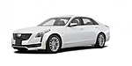 NEW 2018 CADILLAC CT6 SEDAN 3.6L LUXURY in DEARBORN, MICHIGAN