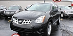 NEW 2015 NISSAN ROGUE SELECT S in HIGHLAND, MICHIGAN