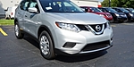 NEW 2015 NISSAN ROGUE S in HIGHLAND, MICHIGAN