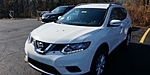NEW 2016 NISSAN ROGUE SV in HIGHLAND, MICHIGAN
