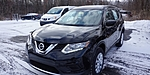 NEW 2016 NISSAN ROGUE S in HIGHLAND, MICHIGAN