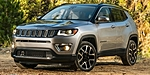 NEW 2018 JEEP COMPASS LIMITED in BLOOMFIELD HILLS, MICHIGAN