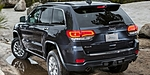 NEW 2018 JEEP GRAND CHEROKEE LIMITED in BLOOMFIELD HILLS, MICHIGAN