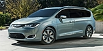NEW 2018 CHRYSLER PACIFICA HYBRID LIMITED in BLOOMFIELD HILLS, MICHIGAN