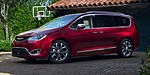 NEW 2018 CHRYSLER PACIFICA LIMITED in BLOOMFIELD HILLS, MICHIGAN