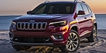 NEW 2019 JEEP CHEROKEE OVERLAND in BLOOMFIELD HILLS, MICHIGAN