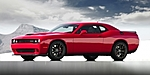 NEW 2018 DODGE CHALLENGER SRT HELLCAT in BLOOMFIELD HILLS, MICHIGAN