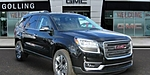 NEW 2017 GMC ACADIA LIMITED in LAKE ORION, MICHIGAN