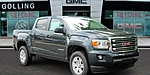 NEW 2017 GMC CANYON SLE1 in LAKE ORION, MICHIGAN