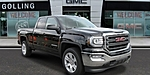 NEW 2018 GMC SIERRA 1500 SLE in LAKE ORION, MICHIGAN