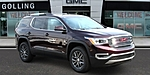 NEW 2018 GMC ACADIA SLT-1 in LAKE ORION, MICHIGAN