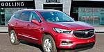 NEW 2018 BUICK ENCLAVE ESSENCE in LAKE ORION, MICHIGAN