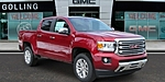 NEW 2018 GMC CANYON SLT in LAKE ORION, MICHIGAN