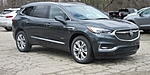 NEW 2018 BUICK ENCLAVE AVENIR in LAKE ORION, MICHIGAN