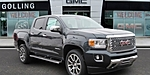 NEW 2018 GMC CANYON DENALI in LAKE ORION, MICHIGAN